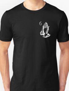 6 God - white version Unisex T-Shirt