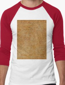 Geology I Men's Baseball ¾ T-Shirt