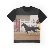 The Equine Touch - Black Beauty 2 Graphic T-Shirt