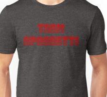 Team Spaghetti Unisex T-Shirt