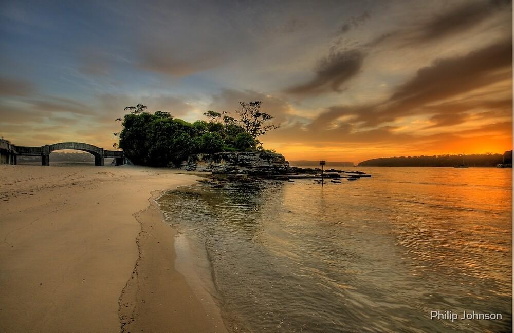 Balmoral Dreaming - Balmoral Beach - The HDR Series by Philip Johnson