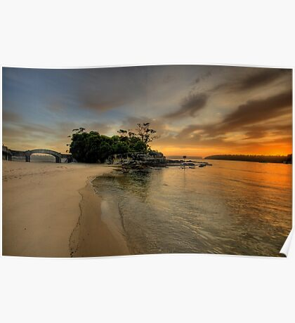 Balmoral Dreaming - Balmoral Beach - The HDR Series Poster