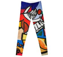 Endless Music Leggings