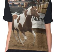 The Equine Touch 4 Chiffon Top