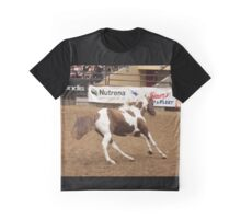 The Equine Touch 5 Graphic T-Shirt