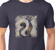 The Tattoo Cats -  Safire Tattoo Unisex T-Shirt