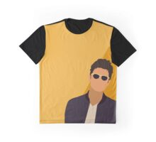 Noel Gallagher Graphic T-Shirt