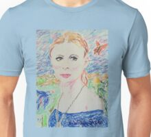 Fairy Queen Unisex T-Shirt