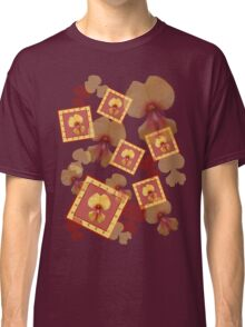 Pea Flower 1 Classic T-Shirt