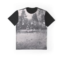 Spring Sleet Graphic T-Shirt