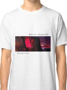 Suspiria - slasher classic Classic T-Shirt