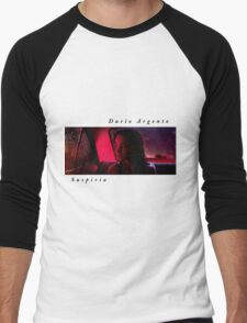 Suspiria - slasher classic Men's Baseball ¾ T-Shirt