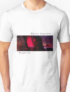 Suspiria - slasher classic Unisex T-Shirt