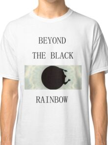 Beyond the Black Rainbow - Cult Horror Classic T-Shirt