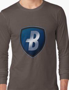 Blue Coats Long Sleeve T-Shirt