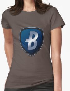 Blue Coats Womens Fitted T-Shirt