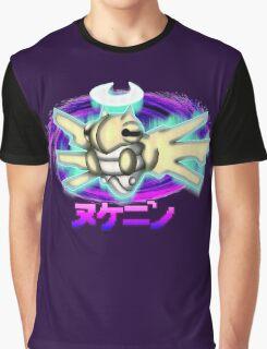 Japanese Shedinja Graphic T-Shirt