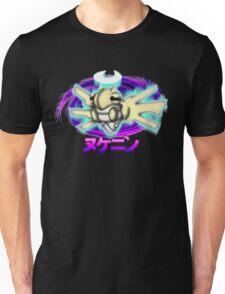 Japanese Shedinja Unisex T-Shirt