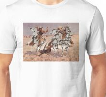 American Pastimes  Unisex T-Shirt