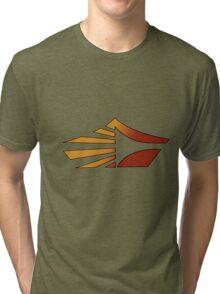 Carolina Crown Tri-blend T-Shirt