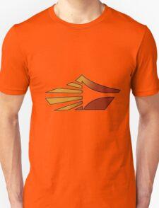 Carolina Crown Unisex T-Shirt