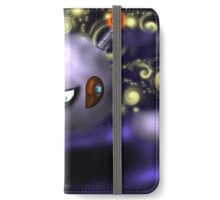 Dreaming of Electric Sheep iPhone Wallet/Case/Skin