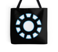 Team Stark Tote Bag