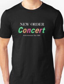 new order. Unisex T-Shirt