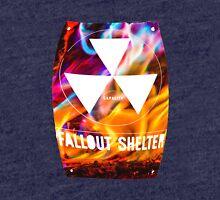 Fall Out Flames Tri-blend T-Shirt