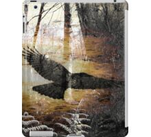 The Trees that Guard the Crows iPad Case/Skin