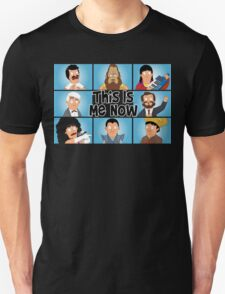 The Gene Bunch Unisex T-Shirt