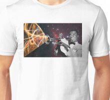Louis Light (Digital Collage) Unisex T-Shirt