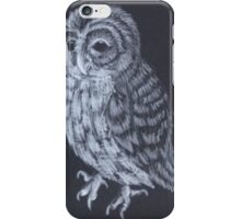 Appropriated Owl iPhone Case/Skin