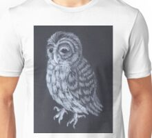 Appropriated Owl Unisex T-Shirt