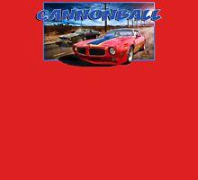 Cannonball Unisex T-Shirt