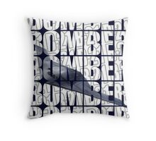 Generation Freedom Throw Pillow