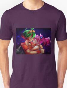 You're Safe Unisex T-Shirt