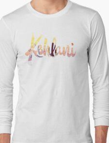 Kehlani Long Sleeve T-Shirt