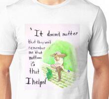 Little Spirit Boy Unisex T-Shirt