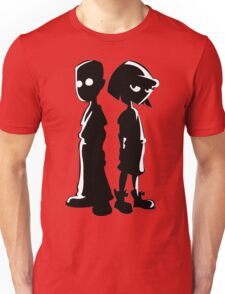 FILLMORE! Unisex T-Shirt