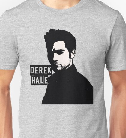 Hale pack Alpha Unisex T-Shirt