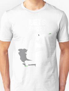 Let's Shoot Unisex T-Shirt