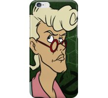 Egon Spengler, Phone Home iPhone Case/Skin