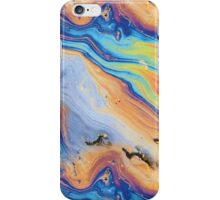 Oil iPhone Case/Skin