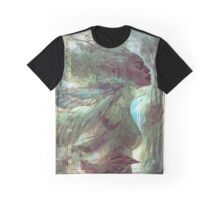 The Fae Queen Graphic T-Shirt