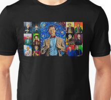 The Doctor of the Universe - The Promise Unisex T-Shirt