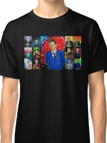 The Doctor of the Universe - The Hero Classic T-Shirt