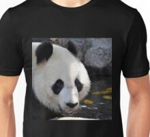 Wang Wang - Adelaide Zoo Panda Unisex T-Shirt