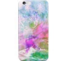 Floral Abstract iPhone Case/Skin