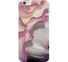 Tipped in Pink - Carnation or Tutu? iPhone Case/Skin